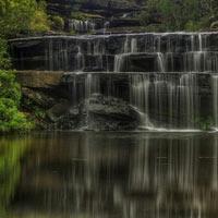 27 thác nước tuyệt đẹp trên khắp thế giới