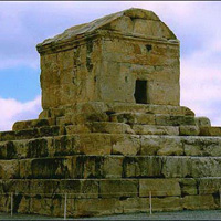 Pasargadae - Di sản văn hóa thế giới tại Iran