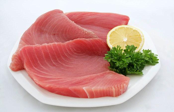 Ăn cá tốt cho tim mạch
