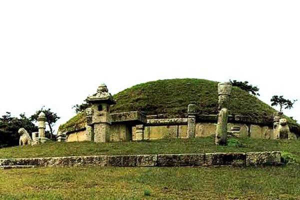 Lăng mộ Koguryo