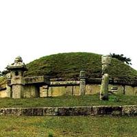 Quần thể lăng mộ Koguryo - Di sản văn hóa thế giới tại Triều Tiên