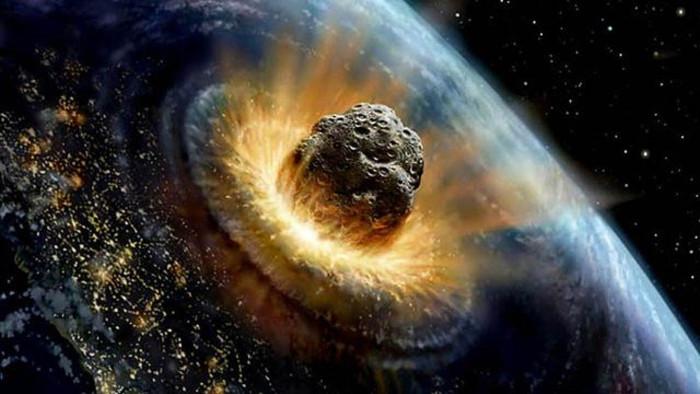 Đây không phải lần đầu tiên có tin đồn về ngày tận thế do Trái đất va chạm với tiểu hành tinh.