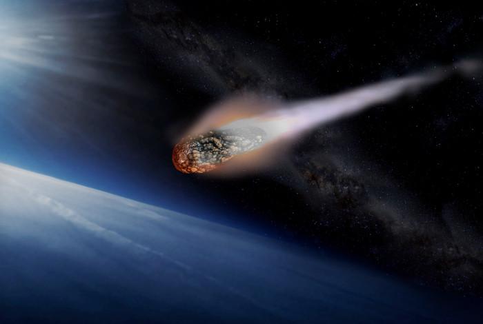 Tiểu hành tinh này là một khối đá mang tên 2013 TX68