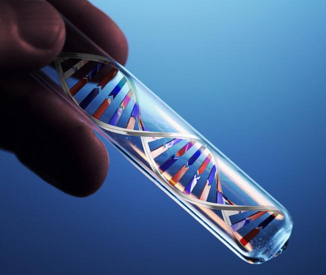 Xét nghiệm ADN xác định mối quan hệ huyết thống là phương pháp chính xác nhất hiện nay.