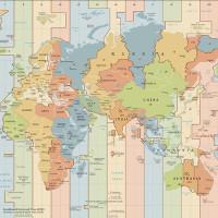 Phải chăng đã đến lúc cả thế giới nên dùng một múi giờ chung?