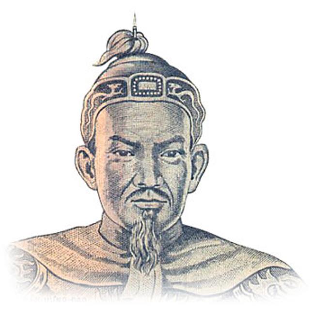 Hưng Đạo Vương Trần Quốc Tuấn