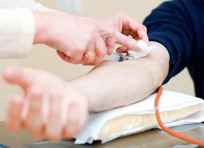 Lymphocyte giúp cơ thể chống lại nhiễm trùng.