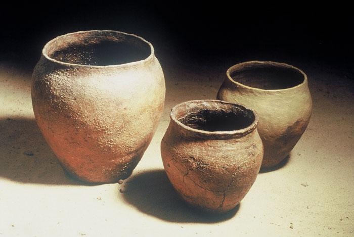 Đến khoảng thế kỷ thứ 11,12 khu vực thị trấn Kernavé có những bước phát triển quan trọng