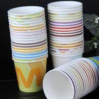 Sự thật về những chiếc cốc giấy dùng 1 lần