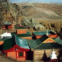 Thung lũng Orkhon - Di sản văn hóa thế giới tại Mông Cổ