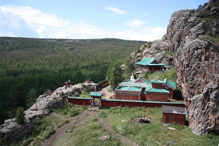 Toàn bộ thung lũng Orkhon là minh chứng của nền văn hóa du mục được phát triển qua nhiều thế kỷ.