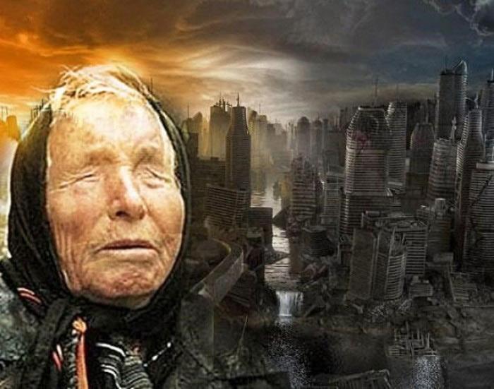 Liệu số phận của châu Âu có đúng như những gì bà Vanga tiên đoán?