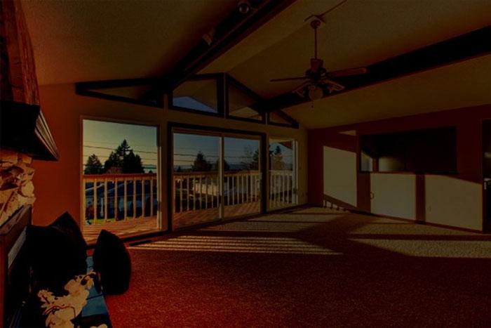 Truyền thuyết về trần nhà lạnh và bẩn là do quỷ Tenjo