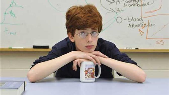 Colin Carlson - Cậu bé thiên tài bảo vệ môi trường