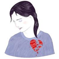 Cơ thể thay đổi ra sao khi bạn thất tình?