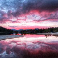 """17 bức ảnh động về thiên nhiên đẹp đến """"nghẹt thở"""""""