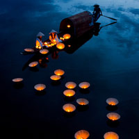 Ảnh du lịch Việt Nam nổi bật trong cuộc thi lớn nhất thế giới