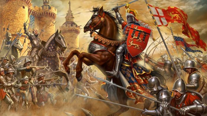Alexander Đại đế được xem là vị tướng vĩ đại nhất mọi thời đại.