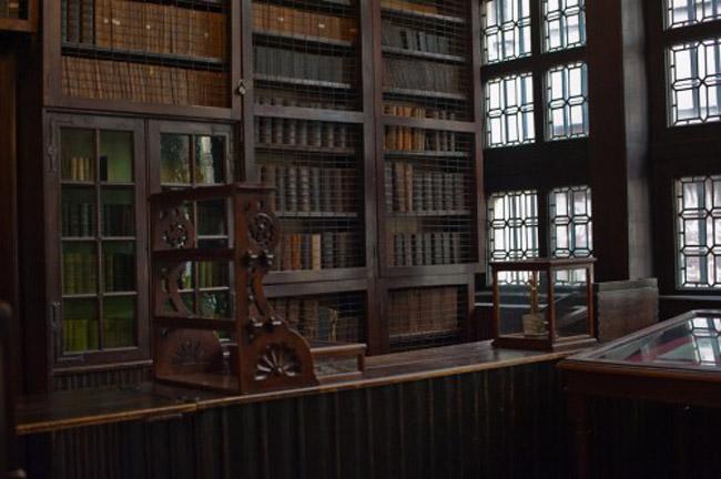 Unesco đã công nhận Quần thể bảo tàng, nhà xưởng Plantin – Moretus tại Antwerp của vương quốc Bỉ là Di sản văn hóa thế giới năm 2005.