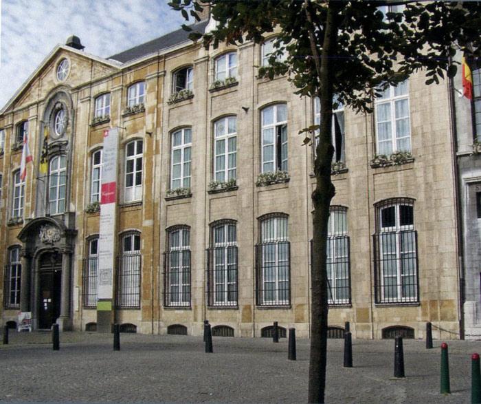Tên của Bảo tàng được đặt theo tên của hai nhân vật in sách nổi tiếng vào thế kỷ 16 là: Christoffel Plantijn và Jan Moretus.