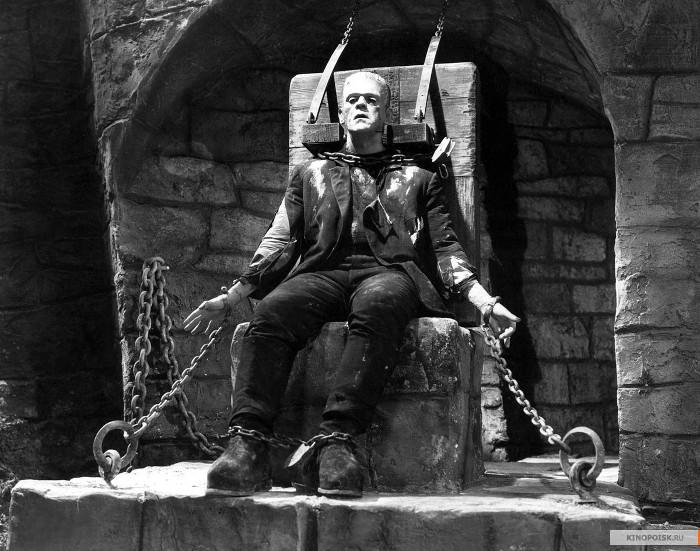 11. Frankenstein là tên của nhà bác học điên chứ không phải là con quái vật.