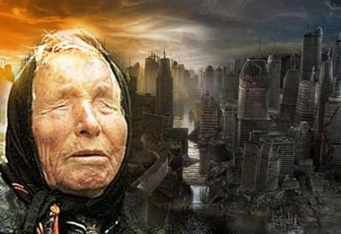 Nhà tiên tri nổi tiếng Vanga đã tiên đoán năm 2016 châu Âu sẽ trở nên trống vắng, liệu điều đó có trở thành hiện thực?