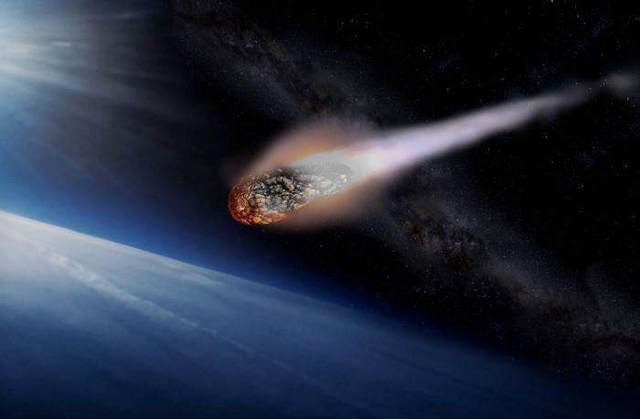 Liệu Trái đất có tận thế vào ngày 5/3 tới?