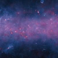 Công bố bản đồ Ngân Hà mới 187 triệu điểm ảnh