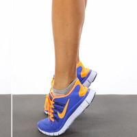Kiễng chân 3 phút mỗi ngày để tăng cường sức khỏe