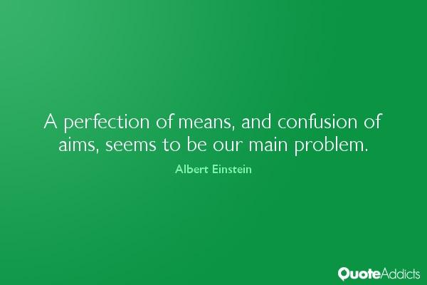 Những câu nói truyền cảm hứng từ Einstein