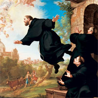 12 hiện tượng tôn giáo bí ẩn nhất trong lịch sử