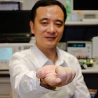 Công nghệ camera radar 200 kg thu nhỏ còn như móng tay