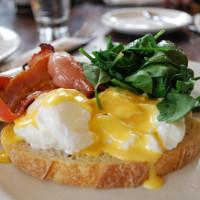 Lòng đỏ trứng có thể không liên quan đến bệnh tim mạch