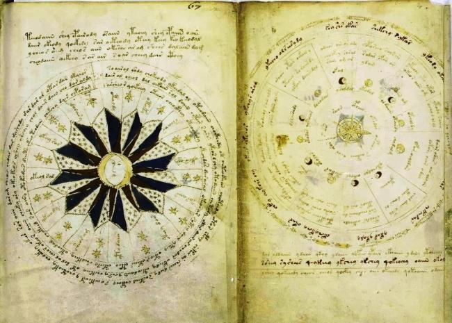 Bản thảo Voynich