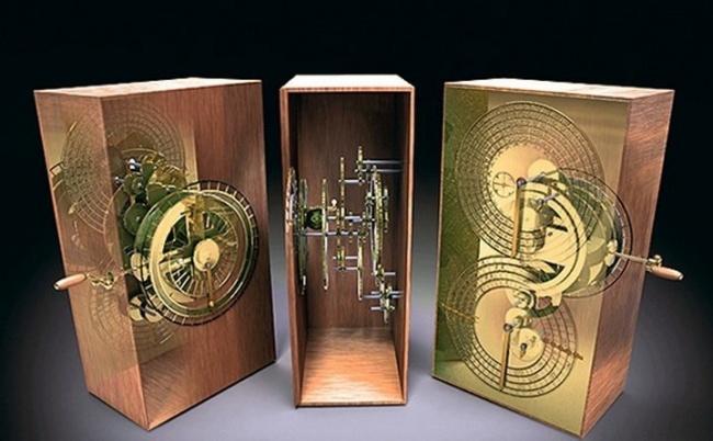 Cỗ máy Antikythera