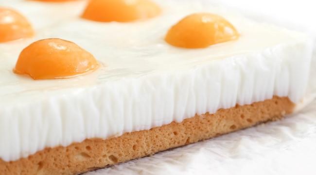 Trứng lạnh không làm mất hương vị khi chế biến.
