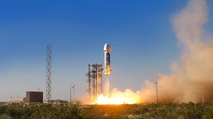 Công nghệ này giúp giảm đáng kể giá thành cho mỗi lần phóng tên lửa và mở ra kỷ nguyên mới.
