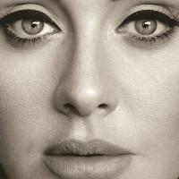 """Bí ẩn trong bức ảnh lộn ngược bìa album """"25"""" của Adele đang lan truyền trên mạng"""