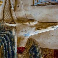Những vị thần trong nền văn minh Ai Cập