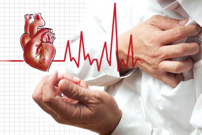 Bệnh tim có di truyền?