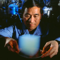 Vật liệu nhẹ nhất thế giới, nhẹ hơn cả không khí nay đã có thể in 3D