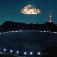 Người ngoài hành tinh đang cố gửi thông điệp cho Trái đất?