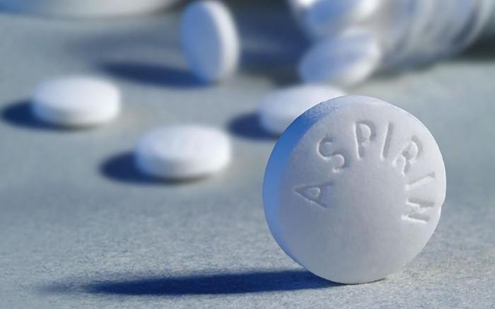 Aspirin là một nhóm thuốc gọi là salicylates.