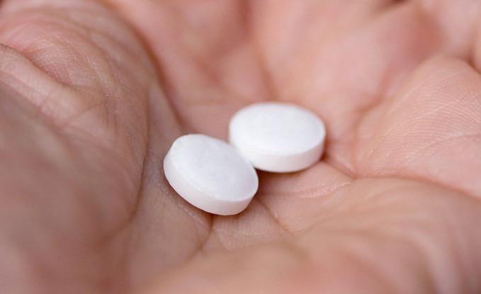 Nếu sử dụng aspirin thường xuyên thì có thể làm giảm 30.000 ca mắc ung thư liên quan đến đường tiêu hóa.