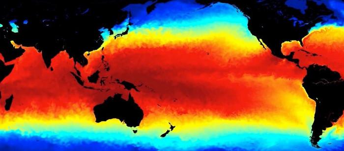 Nguyên nhân cho hiện tượng này có thể xuất phát từ con người hoặc gia súc, đã vô tình mang các mầm bệnh xuyên qua đại dương bằng thuyền.