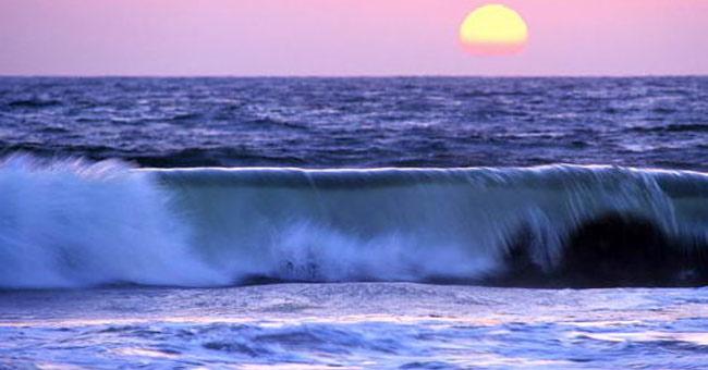 Thủy triều