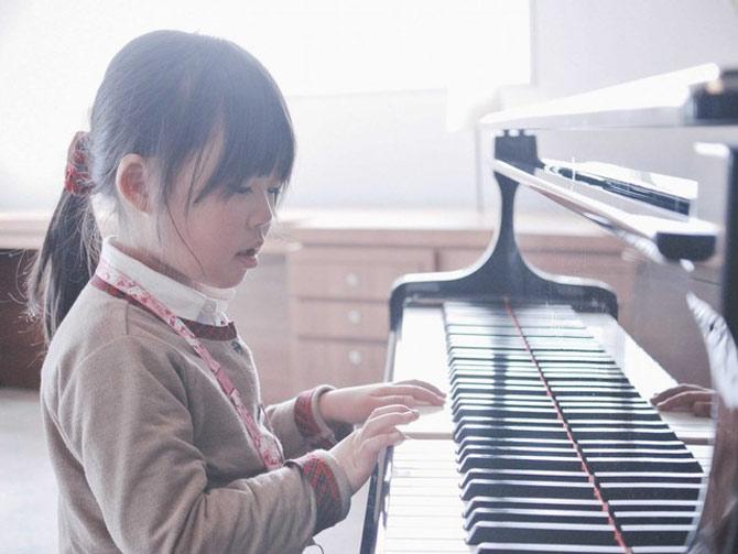 Các nguồn tin khoa học cũng khẳng định những trẻ em được học nhạc sẽ có chỉ số IQ cao hơn