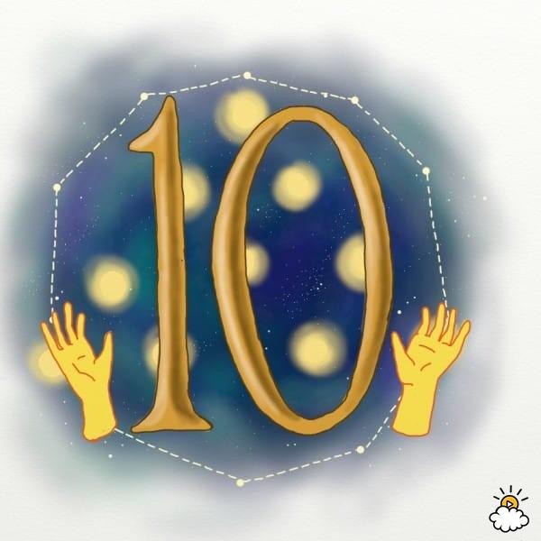 Số 10