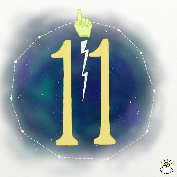 Số 11