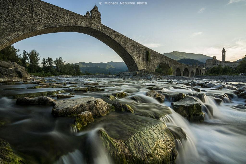 Ponte Gobbo, Ý